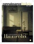 Frank Claustrat et Guillaume Morel - Connaissance des Arts Hors-série N° 847 : Hammershoi, le maître de la peinture danoise.