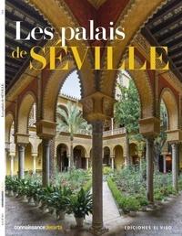 Guy Boyer - Connaissance des Arts Hors-série N° 851 : Les palais de Séville.