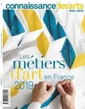 Guy Boyer - Connaissance des Arts Hors-série N° 853 : Les métiers d'art en France.