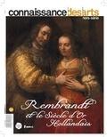 Guy Boyer - Connaissance des Arts Hors-série N° 858 : Rembrandt et le siècle d'or hollandais.