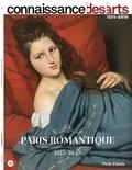 Guy Boyer - Connaissance des Arts Hors-série N° 862 : Paris romantique (1815-1848).