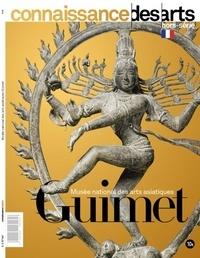 Pierre Louette - Connaissance des Arts Hors-série N° 867 : Musée national des arts asiatiques Guimet.