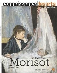 Guy Boyer - Connaissance des Arts Hors-série N° 869 : Berthe Morisot (1841-1895).