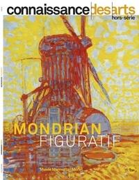 Pierre Louette - Connaissance des Arts Hors-série N° 874 : Mondrian figuratif.