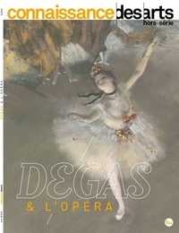 Guy Boyer - Connaissance des Arts Hors-série N° 875 : Degas à l'opéra.