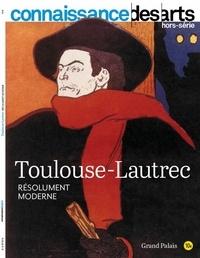 Guy Boyer et Lucie Agache - Connaissance des Arts Hors-série N° 879 : Toulouse-Lautrec - Résolument moderne.