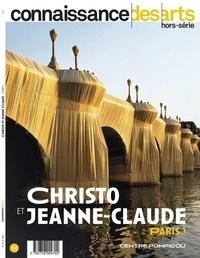 Jean-Michel Charbonnier - Connaissance des Arts Hors-série N° 896 : Christo et Jeann-Claude - Paris.
