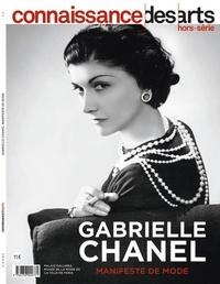 Guy Boyer - Connaissance des Arts Hors-série N° 913 : Gabrielle Chanel - Manifeste de mode.