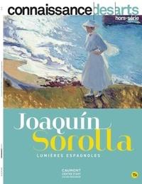 Guy Boyer et Lucie Agache - Connaissance des Arts Hors-série N° 915 : Joaquín Sorolla - Lumières espagnoles.