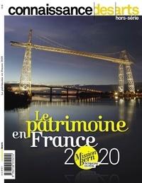 Lucie Agache - Connaissance des Arts Hors-série N° 919 : Le patrimoine en France 2020.