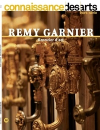 Guy Boyer - Connaissance des Arts Hors-série N° 920 : Rémy Garnier - Bronzier d'art.