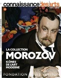 Guy Boyer - Connaissance des Arts Hors-série N°926 : La collection Morozov - Icônes de l'art moderne.