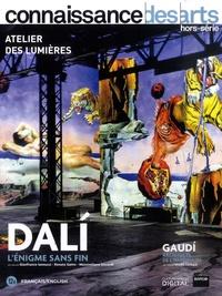Pierre Louette - Connaissance des Arts Hors-série N° 927 : Dali, l'énigme sans fin - Gaudi, architecte de l'imaginaire.
