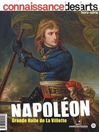 Guy Boyer - Connaissance des Arts Hors-série N° 932 : Napoléon - Grande Halle de La Villette.