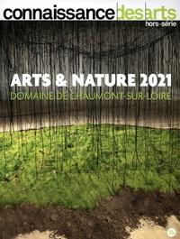 Guy Boyer - Connaissance des Arts Hors-série N° 939 : Arts & nature 2021 - Domaine de Chaumont-sur-Loire.