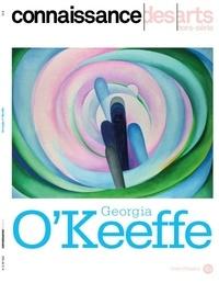 Lucie Agache - Connaissance des Arts Hors-série N° 945 : Georgia O'Keeffe.