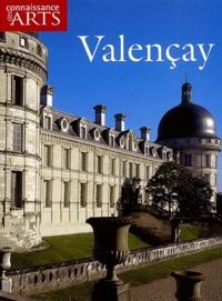 Hervé Grandsart - Connaissance des Arts HS N° 201 : Valençay.