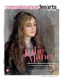 Connaissance des arts - Connaissance des Arts  : Julie Manet.