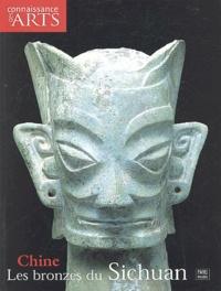 Alain Thote - Connaissance des Arts N° 207 Hors-série : Les bronzes du Sichuan.