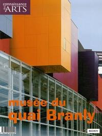 Dominique Blanc et Hélène Joubert - Connaissance des Arts N° 287 Hors série : Musée du Quai Branly.