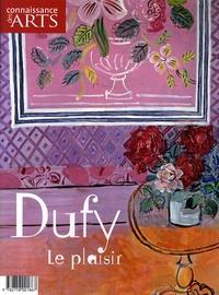 Pascale Bertrand - Connaissance des Arts N° 382 : Dufy, le plaisir.