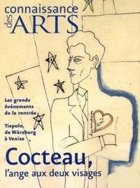Guitemie Maldonado et Damien Sausset - Connaissance des Arts N° 608 Septembre 200 : Cocteau, l'ange aux desux visages.