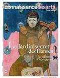 Francis Morel - Connaissance des Arts N° 777 : Le jardin secret des Hansen - La collection Ordrupgaard.