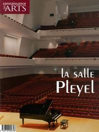 Arnaud Marion - Connaissance des Arts N° Hors-série 295 : La salle Pleyel.