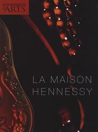 Alain Stella - Connaissance des Arts N° Hors-Série 316 : La maison Hennessy.