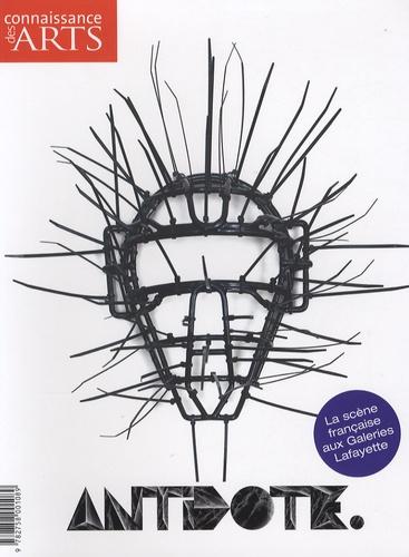 Guy Boyer - Connaissance des Arts N° Hors-série 338 : Antidote.