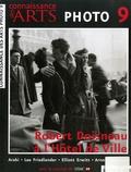 Alain Dister - Connaissance des Arts Photo N° 9, Septembre-Octo : Robert Doisneau à l'Hôtel de Ville.