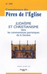 Connaissance des Pères de lEglise N° 125, Mars 2012.pdf
