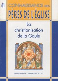 Connaissance des Pères de lEglise N° 61, Mars 1996.pdf