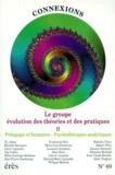 Jean-Claude Rouchy et  Collectif - Connexions N° 69 : Le groupe : évolution des théories et des pratiques - Tome 2, Pédagogie et formation.