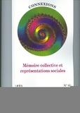 Claude Tapia et Jean Viaud - Connexions N° 80 : Mémoire collective et représentations sociales.