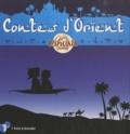 Armand Aloyin - Contes d'Orient. 1 CD audio
