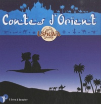 Armand Aloyin - Contes d'Orient. 1 CD audio