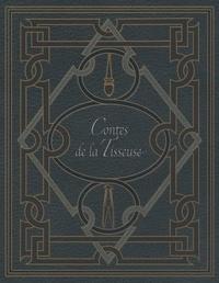 Léa Silhol et Dorian Machecourt - Contes de la tisseuse - Suivi de voix de fées.