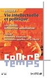 Francis Sitel - ContreTemps N° 32, janvier 2017 : Vie intellectuelle et politique.