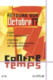Antoine Artous et Francis Sitel - ContreTemps N° 34, Juillet 2017 : Retours sur octobre 17.