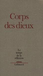 Charles Malamoud et Jean-Pierre Vernant - Corps des dieux.