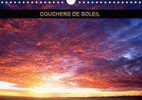 Patrick Kessler - Couchers de soleil - Série de couchers de soleil à travers les saisons.