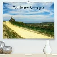 Bruno Toffano aphrodite pix art - Couleurs Bretagne(Premium, hochwertiger DIN A2 Wandkalender 2020, Kunstdruck in Hochglanz) - Un voyage à travers la Bretagne, tout en couleurs. (Calendrier mensuel, 14 Pages ).