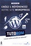Florence Labord - Créez & référencez votre site WordPress. 1 Cédérom