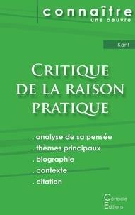 Emmanuel Kant - Critique de la raison pratique - Fiche de lecture.