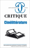 Philippe Roger - Critique N° 795-796, août-sep : Cinélittérature.