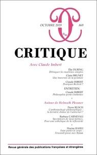 Critique N° 869, octobre 2019.pdf