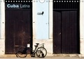 Bruno Toffano - Cuba latina - Calendrier original haut en couleur aux saveurs multiples. Calendrier mural A4 horizontal 2017.