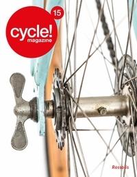 Albano Marcarini - Cycle ! Magazine N° 15 : .