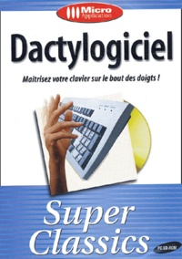 Collectif - Dactylogiciel - CD-ROM.